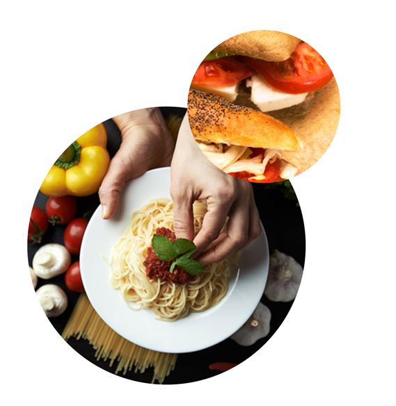 Catering-Leiden-Caro-Catering-Italiaans-Buffet